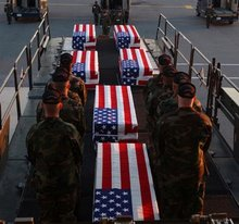 Remember the Fallen Warriors