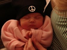 Peace Gracie