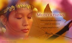 Meditation / Yoga ...