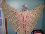Seraphina shawl