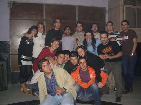 Jornadas Malpartida 2006