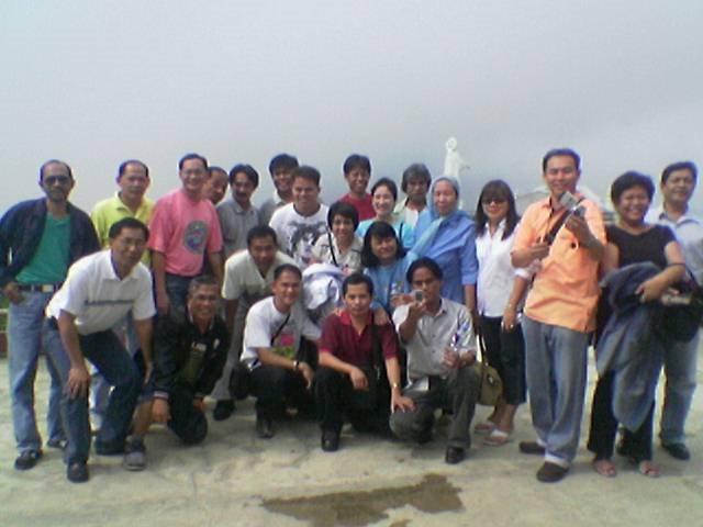 Field Trip 'Diay Tagaytay
