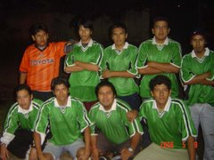 Club Atletico San Pancho