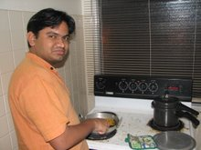 Varun Vinay's Brother