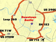 Phase2 Austin Toll Map (original 2004)