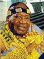 Late Asantehene, Otumfuo Opoku Ware II