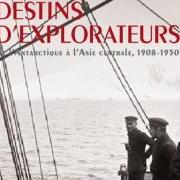 Samedi 17 mars 2007 à 17h : Marie-Isabelle Merle des Isles, Destins d'explorateurs