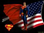Which Super Hero are you? I am Superman