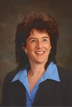 Indiana State Representative Jackie Walorski