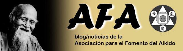 Asociación para el Fomento del Aikido (AFA)