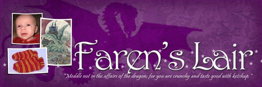 Faren's Lair
