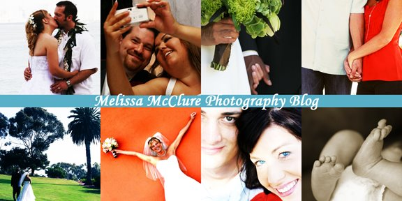Melissa McClure Photography Blog