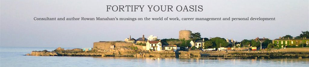 FORTIFY YOUR OASIS