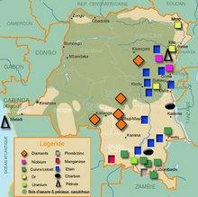 République Démocratique du Congo