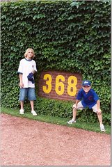 CUBS EVENT 2006