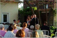 The Wedding 5/06/05
