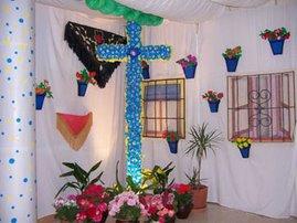 Cruz de mayo '07