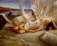 sueño blanco