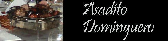 Asadito Dominguero