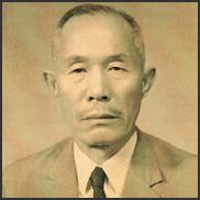 MESTRE CHOI YUNG SUL