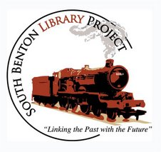 South Benton Library Project!
