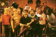 zappa tour 88