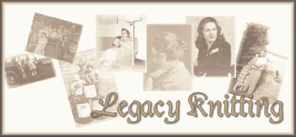 Legacy Knitting