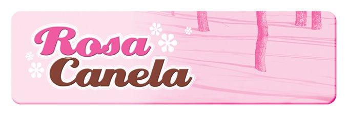 Rosa Canela
