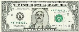 In Groucho We Trust