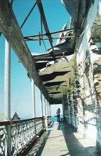 CABO BOJEADOR. BURGOS, ILOCOS NORTE, 1998.