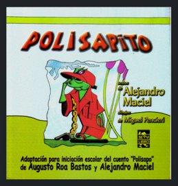 """""""Polisapito"""" Servilibro, 2005."""