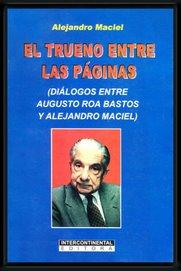 """""""El trueno entre las páginas"""", Intercontinental, 2002"""