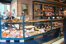 "Marais Charcuterie: A Foodie""s Dream Vacation"