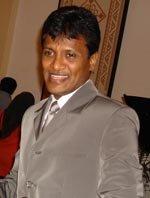 Umar Naseer