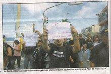 Povo pede CPI do FORO DE SÃO PAULO