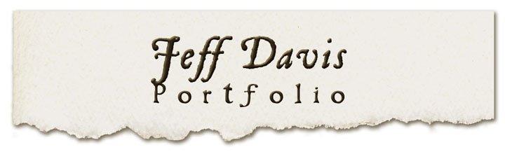 Jeff Davis Portfolio