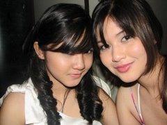 Crazy sisters - Pink, El