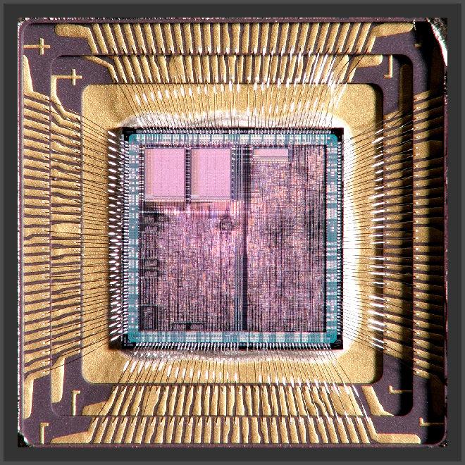 LSI Logic SPARC IU
