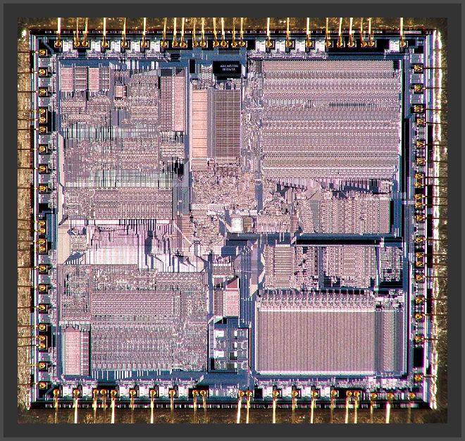 Intel 80387 FPU