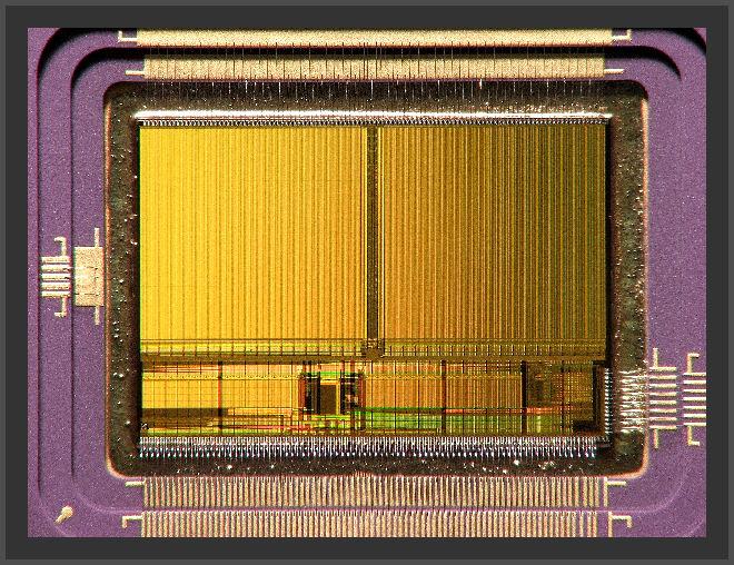 Intel Pentium Pro 256K Cache