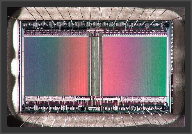 ST M27C2001-15XFI 2Mbit UV EPROM