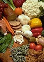 En tu alimentación no deben faltar las frutas y verduras