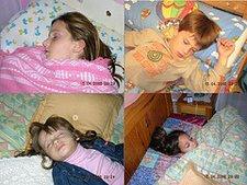 Sueño y reposo