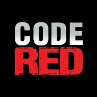 CODE RED DVD