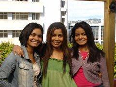 My sisters & I