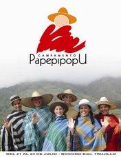 Campamento Papepipopu