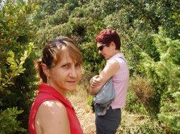 Teresa y Lola