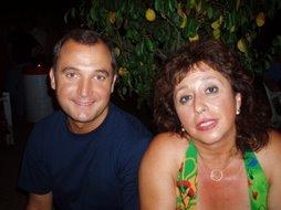 Juan y Lou