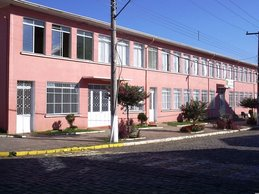 Escola Frei Casimiro Zaffonato