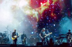 Roger Waters en Guadalajara